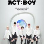 TOMORROW X TOGETHER LIVE <ACT:BOY>