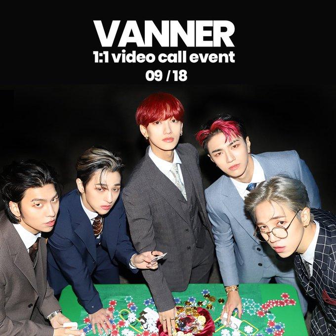 VANNER 1:1 Video call