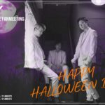 """FL1X ONLINE FANMEETING """"HAPPY HALLOWEEN DAY"""" [show1]"""