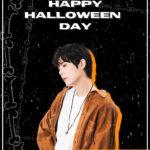 KIMKYUJONG ONLINE TALK EVENT 'HAPPY HALLOWEEN DAY' [1部]