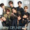 SF9 Japan 4thシングル「Now or Never」発売記念リリースイベント 開催決定 [10/22更新]
